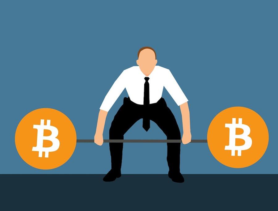 bitcoin kryptowaluta
