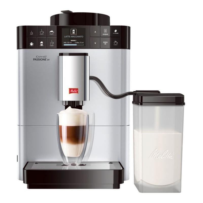 Caffeo Passione F53