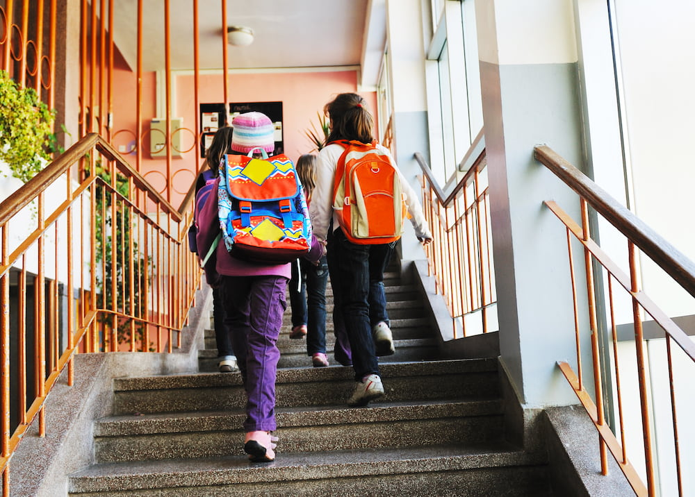 Plecaki szkolne 2018