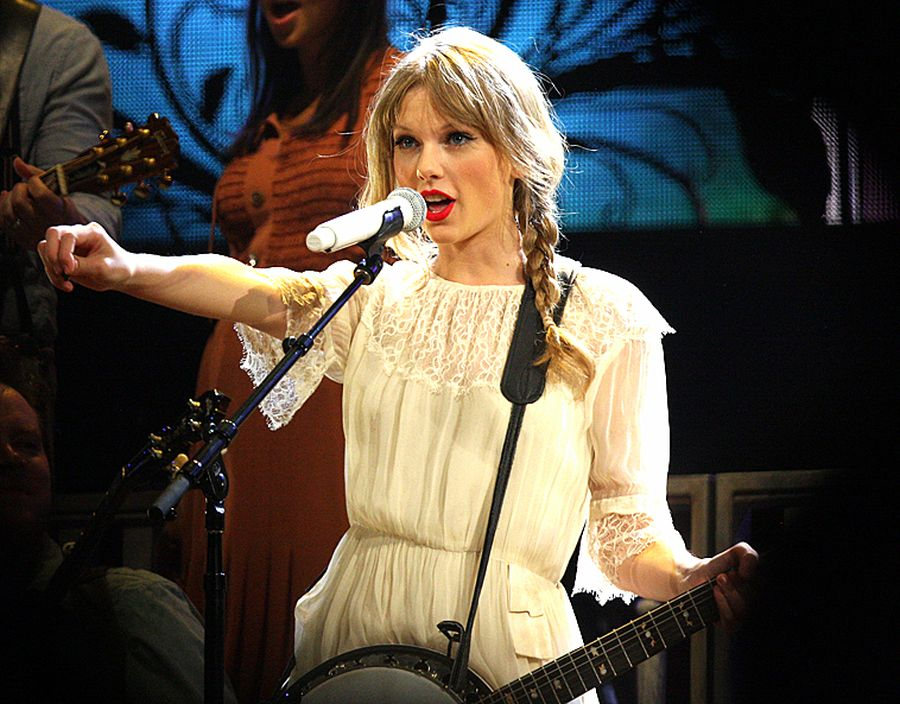 Taylor Swift Moda