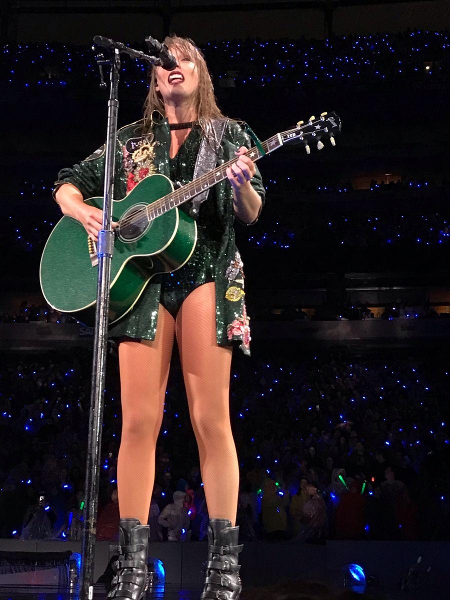 Taylor Swift styl