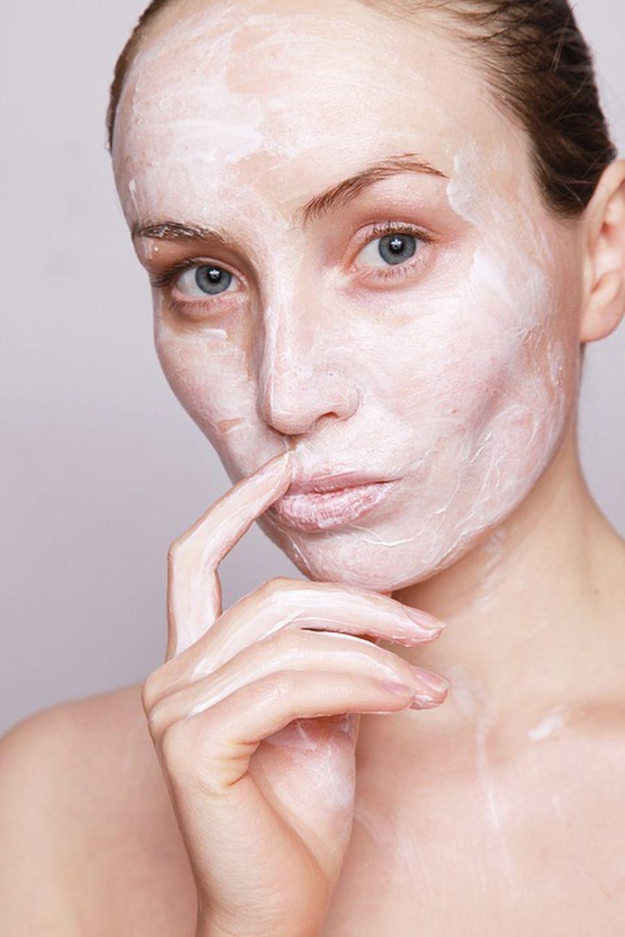 Domowa pielęgnacja suchej skóry
